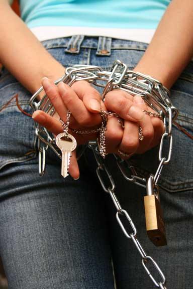 LockedGirl_073009