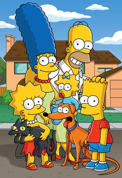 Simpsons_FamilyPicture_0602