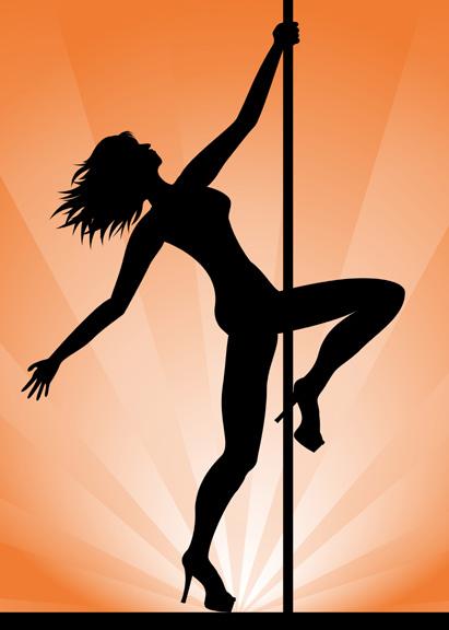StripperPoleOrange_062209