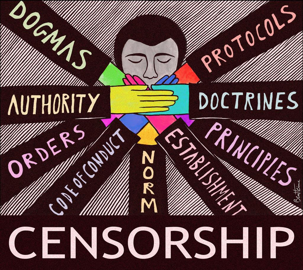 censorship-china